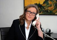 Fachanwältin für Familienrecht Corinna Stieg