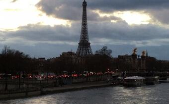 Valentinstag 2016 - Stadt der Liebe Paris